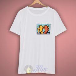 Pop Art Best Friend T Shirt