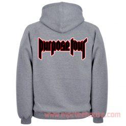 Purpose Tour Symbol Unisex Hoodie