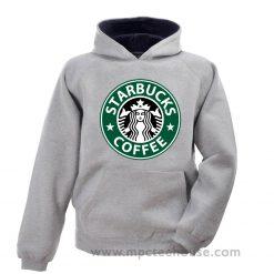 Starbucks Symbol Hoodie