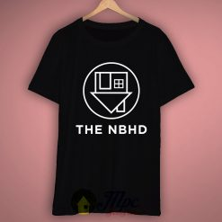 The Neighbourhood Symbol T shirt