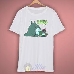 Totoro My Neighbour T Shirt