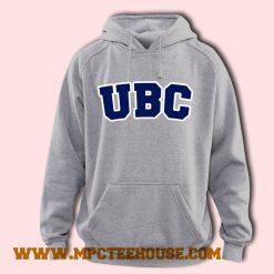 UBC Basketball Pullover Hoodie