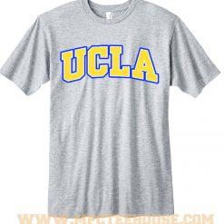 Ucla Basketball NCAA T Shirt