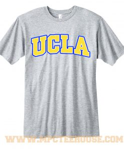 Ucla Basketball NCAA T Shirt