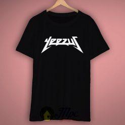 Yeezus Kanye West Symbol T Shirt