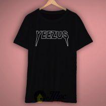 Yeezus Kanye West T Shirt