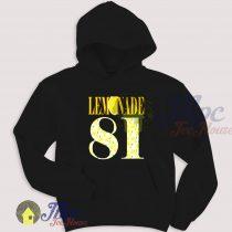 Beyonce Lemonade 81 Hoodie
