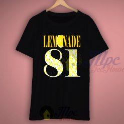 Beyonce Lemonade 81 T Shirt