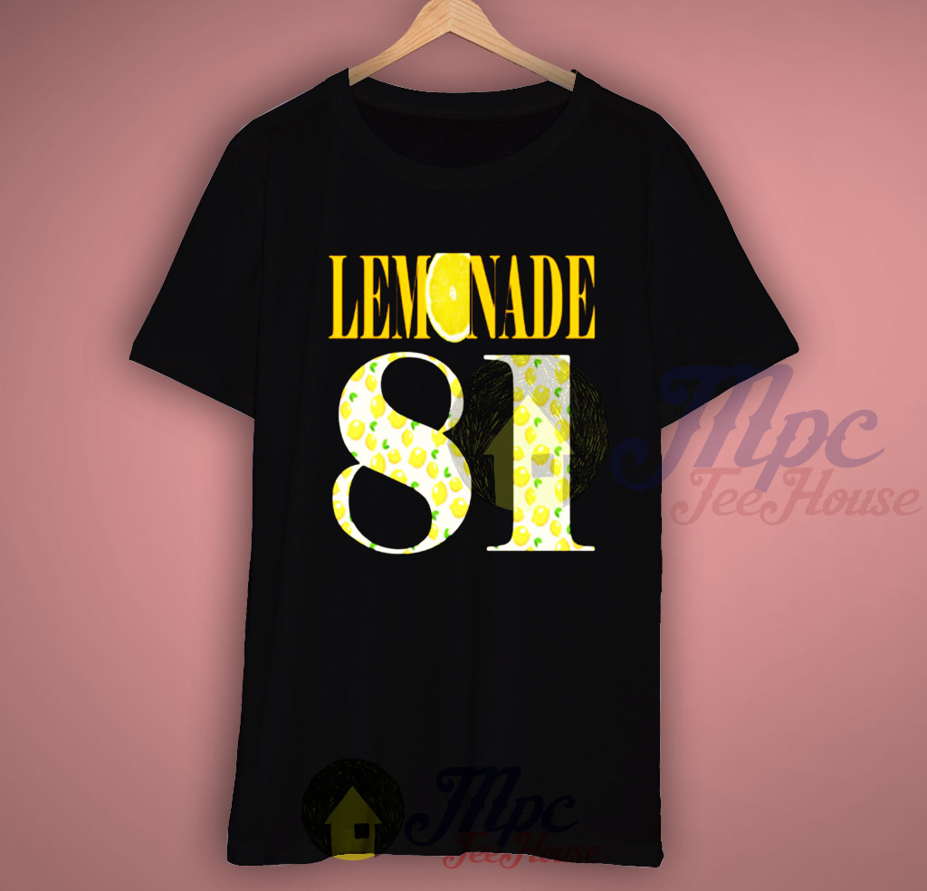 Beyonce Lemonade 81 T Shirt