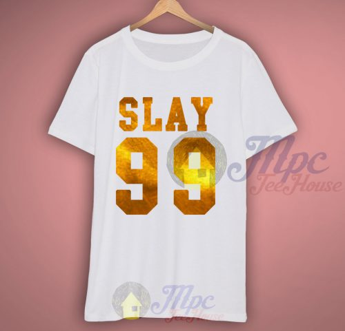 Beyonce Lemonade Slay 99 T Shirt