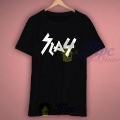 Beyonce Slay Lyric T Shirt