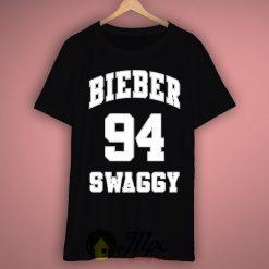 Bieber Swaggy T Shirt