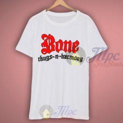 Bone Thugs And Harmony Hiphop T Shirt