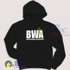 Bread Winners Association BWA Hoodie