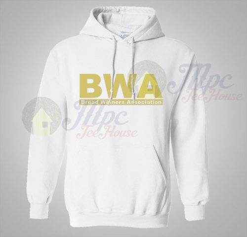 Bread Winners Association Unisex Hoodie