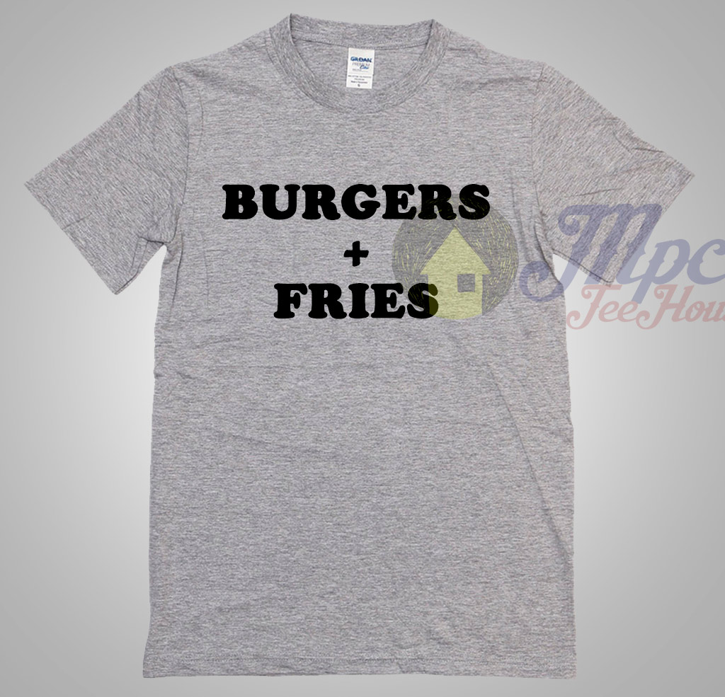 BFF hilarious matching Burger & Fries women T-shirt set for best friends. In Love Burger and Fries BFF Shirts Best Friend Matching Tees Cute Friendship Tshirts. by In Love. $ - $ $ 29 $ 32 99 Prime. FREE Shipping on eligible orders. Some sizes/colors are Prime eligible.