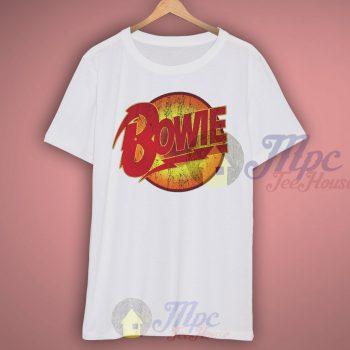David Bowie Symbol Classic T Shirt