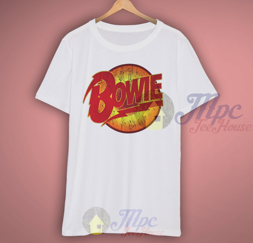 Classic Book Cover T Shirts ~ David bowie symbol classic t shirt mpcteehouse