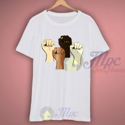 Freedom People Hand T Shirt