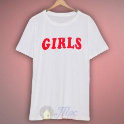 Girls Gang T Shirt For Men and Women Size