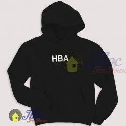 HBA - Hood By Air Hoodie