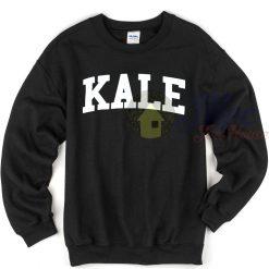 Kale Beyonce Sweatshirt Style