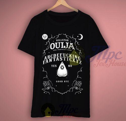 Killstar Ouija Board T Shirt