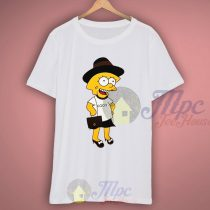 Lisa Coco Vintage Cartoon T shirt