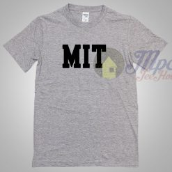 MIT Cool T shirt For Men And Women