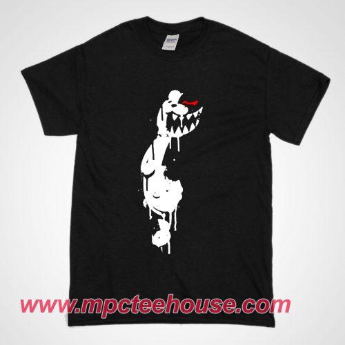 Monokuma Panda T-Shirt