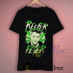 Reefer Fever Ice Nine Kills T Shirt