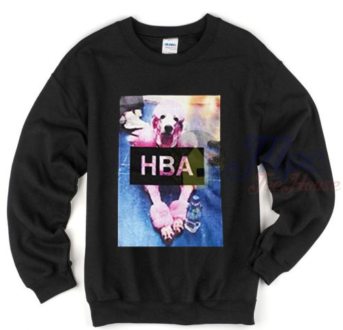 Rihanna Hood By Air Sweatshirt