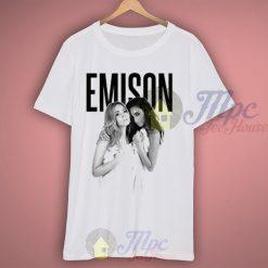 Shay & Sasha Emison Pretty Little Liar T Shirt
