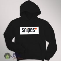 Snipes Unisex Hoodie
