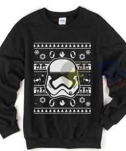 Starwars Clone Stormtrooper Sweatshirt