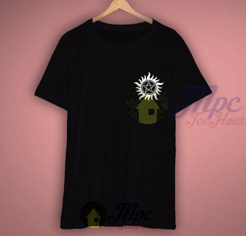 Supernatural Anti-possession T Shirt