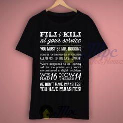 The Hobbit Fili Kili Quote