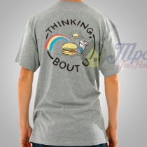 Thinking About You T Shirt