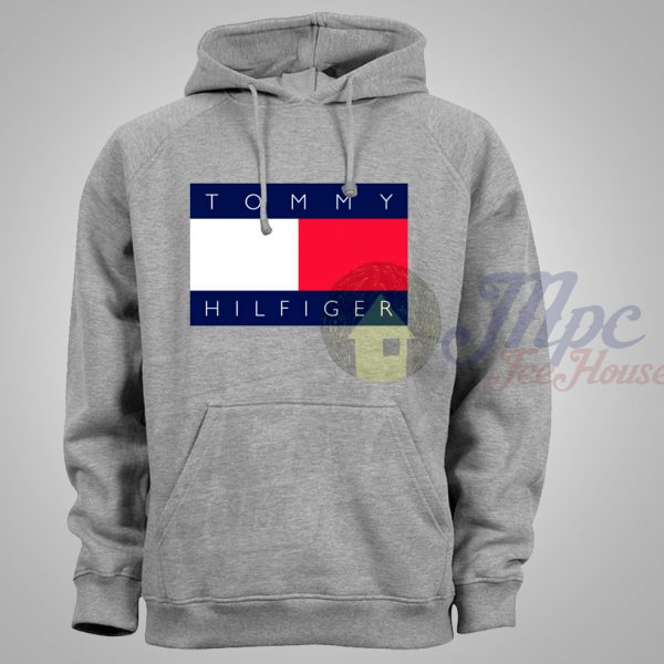 tommy hilfiger unisex hoodie mpcteehouse on the hunt. Black Bedroom Furniture Sets. Home Design Ideas