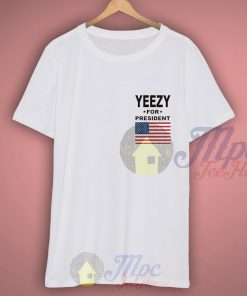 Yeezus Kanye West Yeezy For President