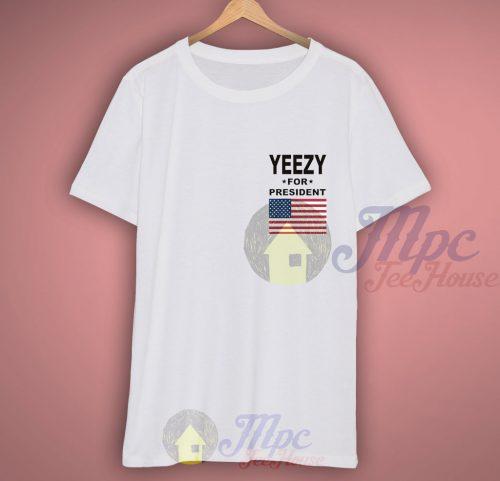 Yeezus Kanye West Yeezy For President