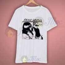 Anna Wintour Sonic Youth T Shirt