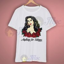 Anything for selena classic t shirt