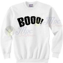 Boo Ghostbuster Unisex Sweatshirt