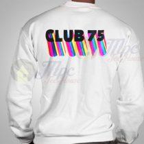 Club 75 Unisex Sweatshirt