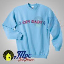 Cry Baby Melanie Martinez Sweatshirt