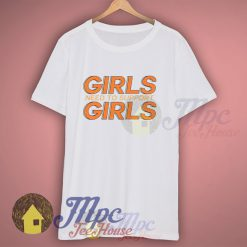 Girls Need To Support Girls Graphic T shirt