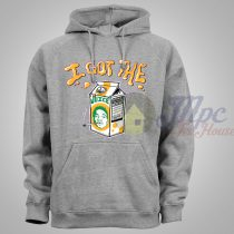 I Got The Juice-Chance The Rapper Hoodie