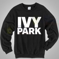 Ivy Park Beyonce Outfit Sweatshirt