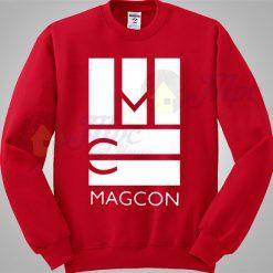 Magcon Boys Symbol Unisex Sweatshirt